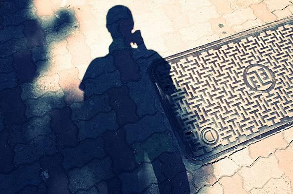 影子shadow