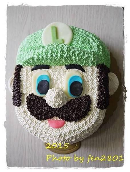 路易吉Luigi