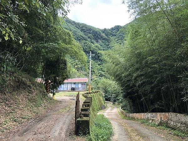 四大天王山