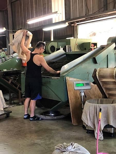 甲型乾燥機