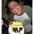 阿龍哥28歲生日快樂