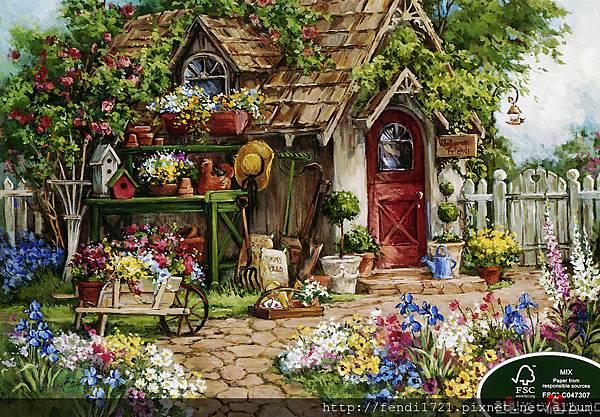 花園PL743