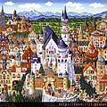 德國景點收集PL666