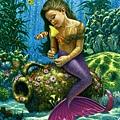 美人魚RA153381