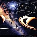 Free太陽系(夜光)10908-NT800