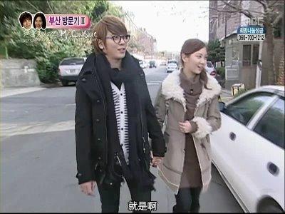 [Mr.CNBlue+百度红薯夫妇吧]110115.MBC.我们结婚了.容和徐贤CUT.EP40.avi_000950016
