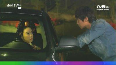 [TSKS][Queen InHyun
