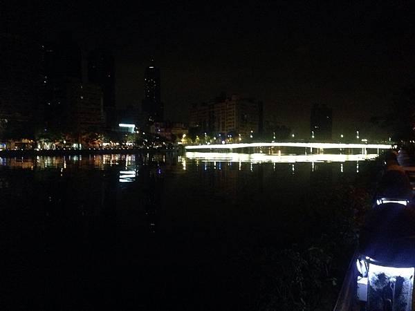 love river