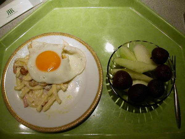 京都麗嘉皇嘉的早餐buffet-round3