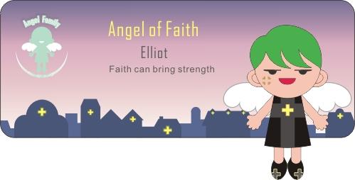 Angel of Faith ::信仰天使::
