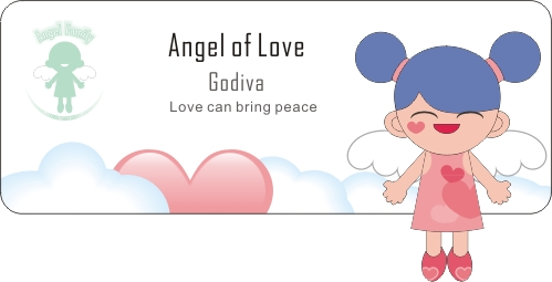 Angel of Love ::愛之天使::