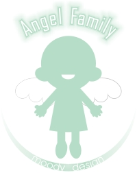 Angel Family Logo