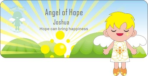 Angel of Hope::希望天使::