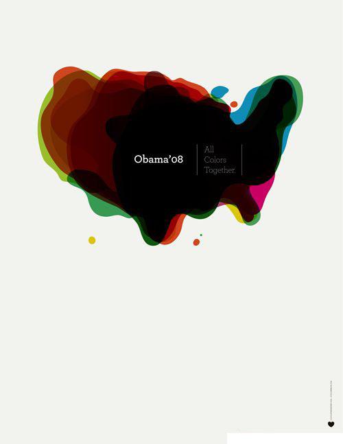 歐巴馬競選海報5