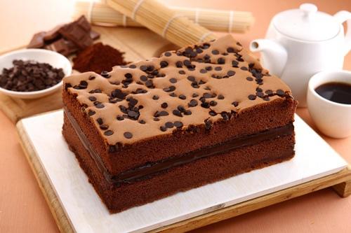 蓁古早味現烤蛋糕5