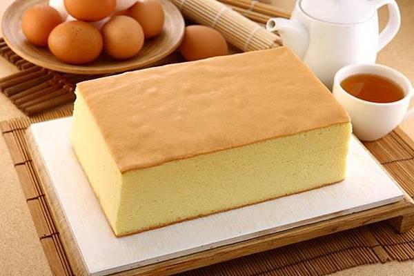蛋糕熱量4