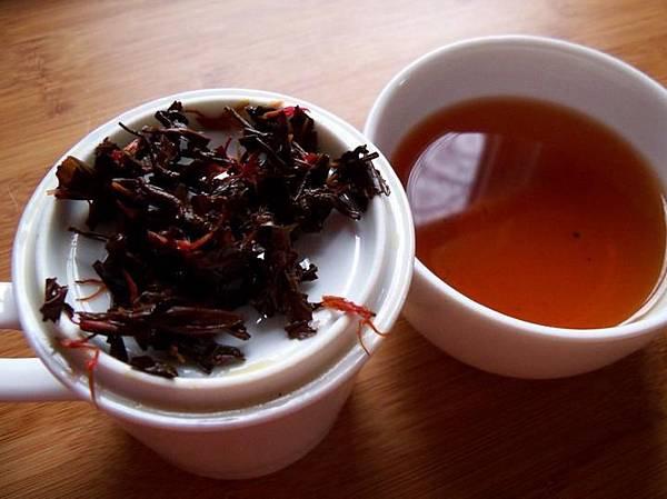 養生花茶作法