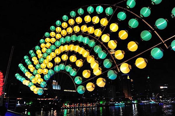 2016台灣燈會活動