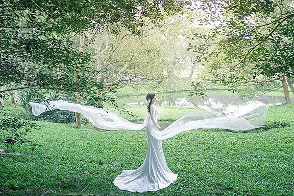 拍攝婚紗照秘密景點
