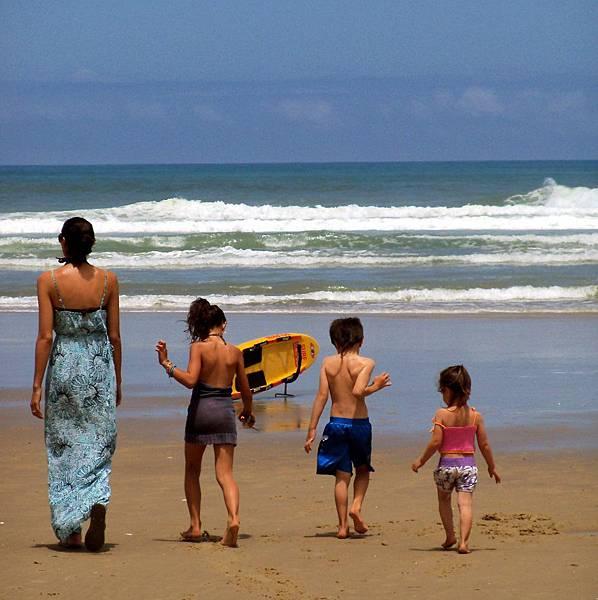 暑假熱門旅遊景點1