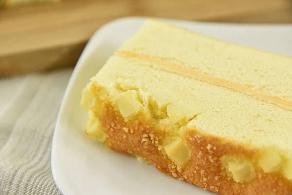 蓁古早味彌月蛋糕