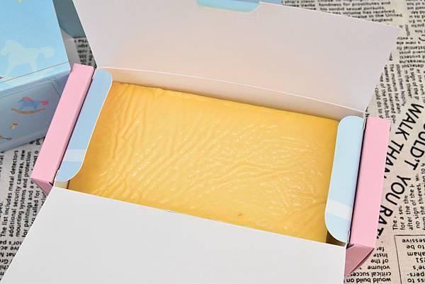 黃金起司蛋糕