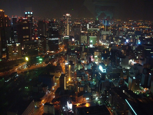 梅田夜景3