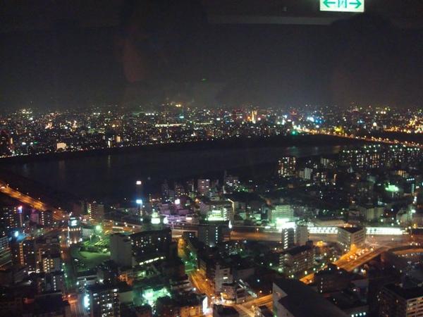 梅田夜景4