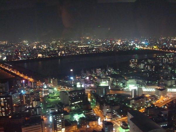 梅田夜景5