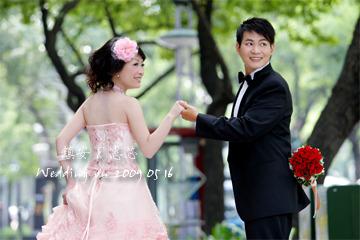 09-05-16 鎮安 惠芯 結婚紀錄