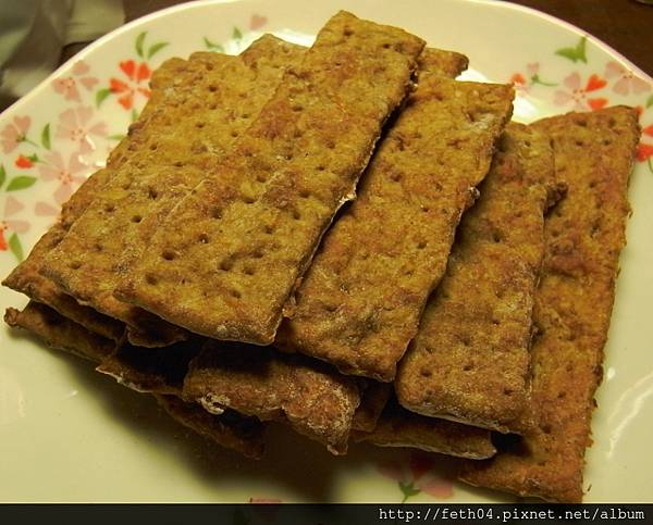 鄉牛甜餅3