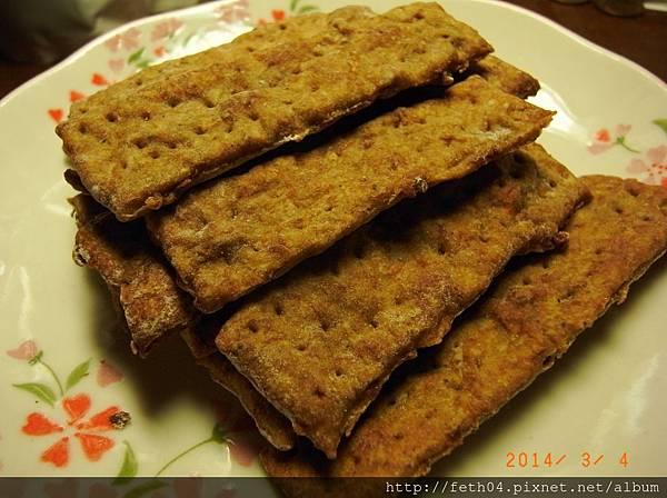 鄉牛甜餅2