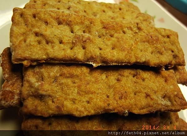 鄉牛甜餅1