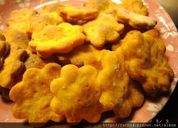 甜薯蘿蔔1