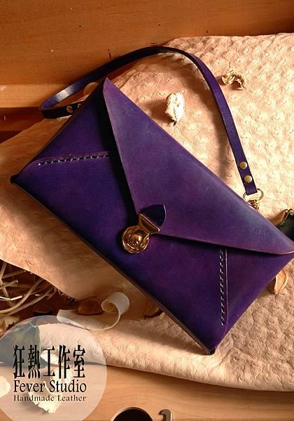 皇家深紫信封包06