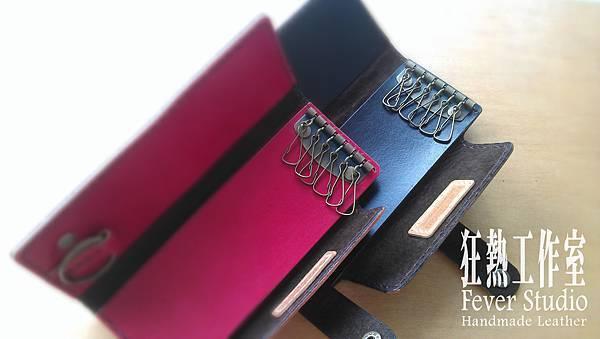 R&M鑰匙包02