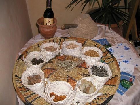 摩洛哥飲食的香料.jpg