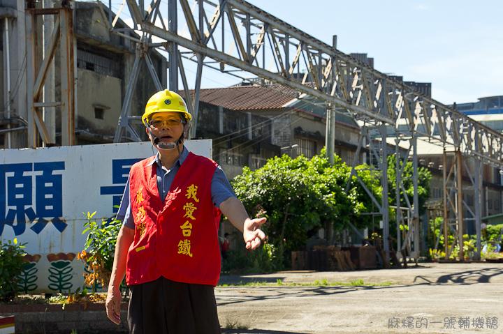 20120728台北機廠-喵6