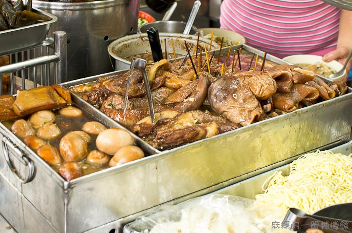 20121006有智老麵店1