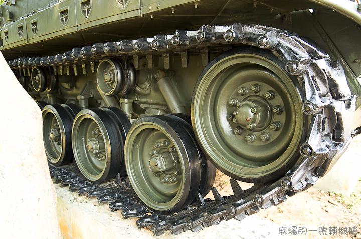 20121006M42自走防空砲車5