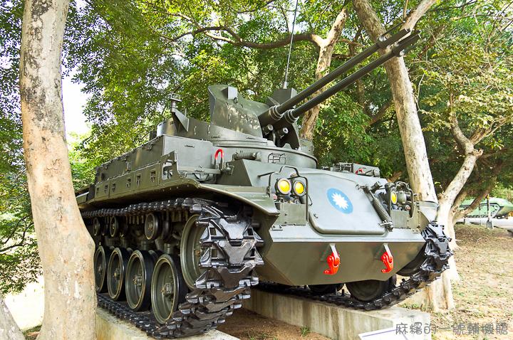 20121006M42自走防空砲車15