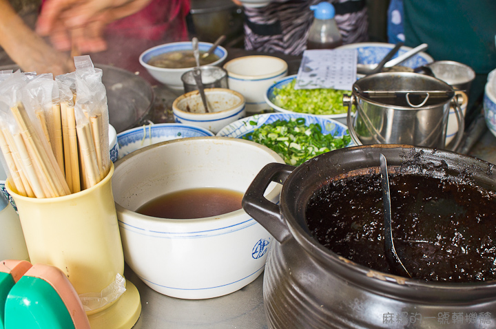 20121017文昌路炸醬麵1