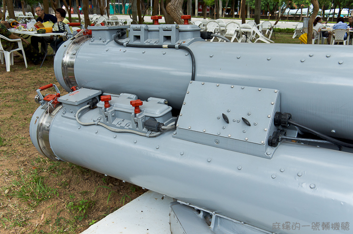 20121006Mk-32魚雷發射管-6
