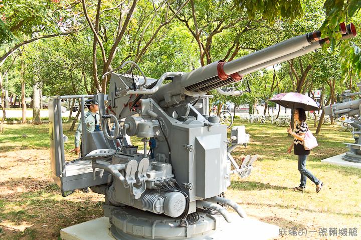 20121006雙管40砲-1