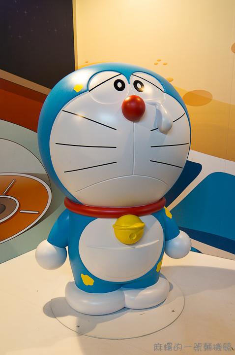 20130225哆啦A夢誕生前100年特展-9