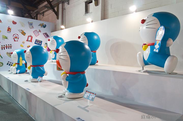 20130225哆啦A夢誕生前100年特展-21