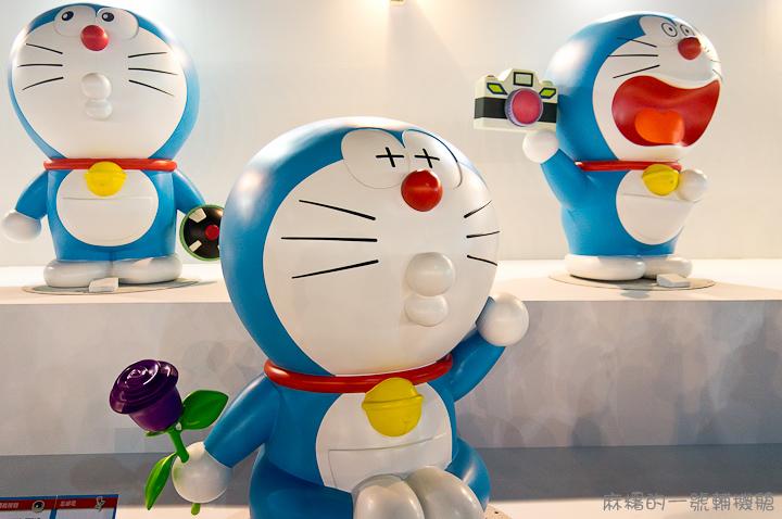 20130225哆啦A夢誕生前100年特展-76