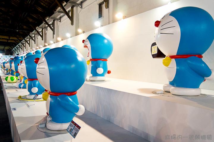 20130225哆啦A夢誕生前100年特展-51