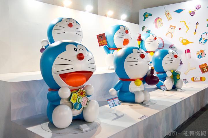 20130225哆啦A夢誕生前100年特展-124