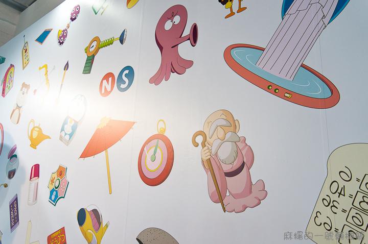 20130225哆啦A夢誕生前100年特展-126